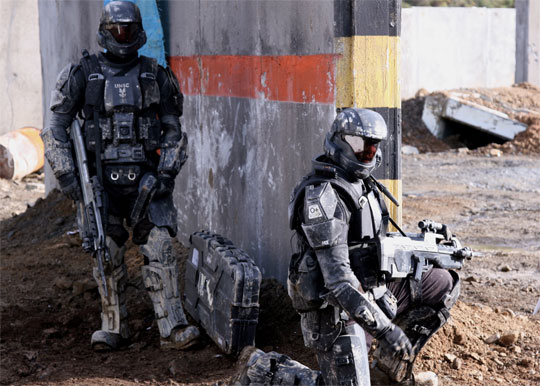 Neill Blomkamp Should Still Make The Halo Movie Sortiv