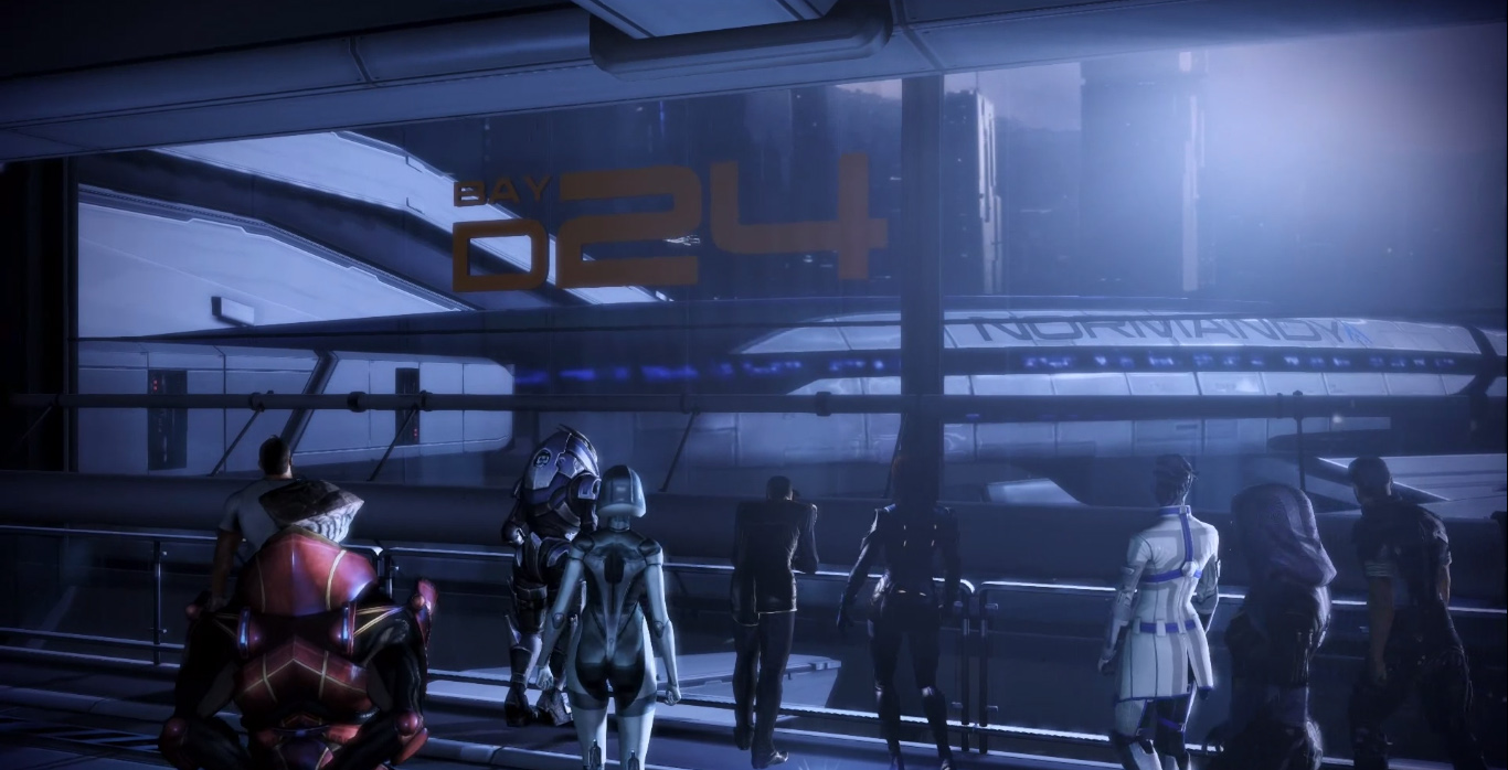 After Mass Effect: Death, Indoctrination, and the Last Song Ever Written