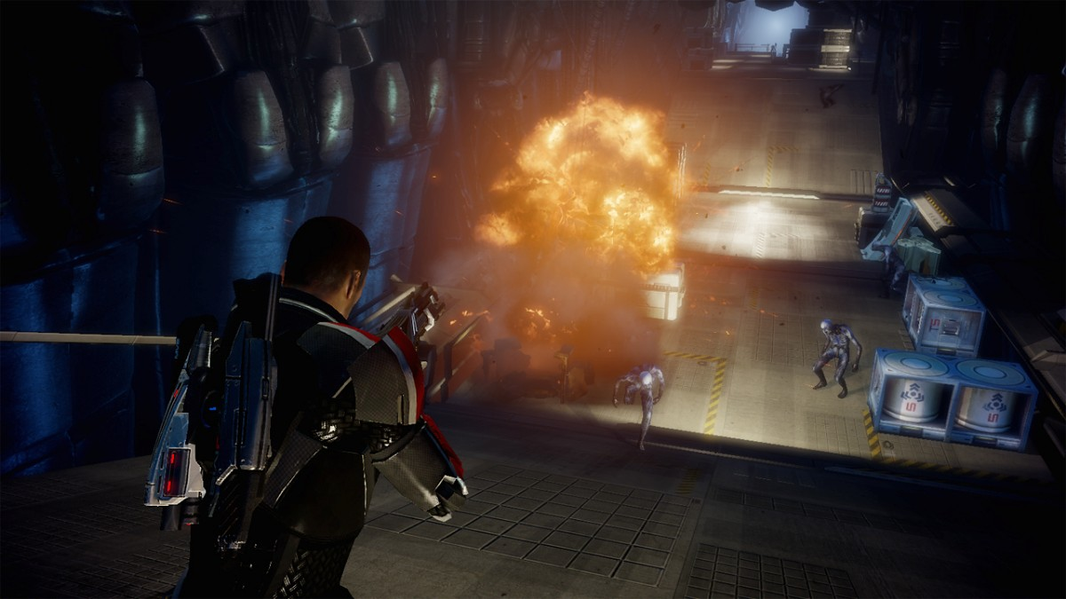 After Mass Effect: The Changing Landscape of RPGs and Mass Effect 2